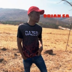 Brian SA - Be Your Self (Original Mix)